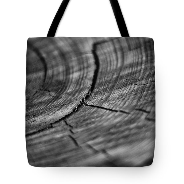 Stump Tote Bag by Marlo Horne