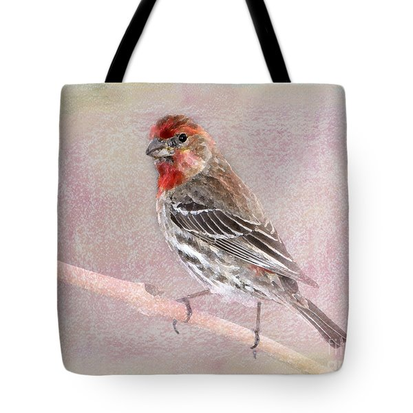 Sublime Tote Bag by Betty LaRue