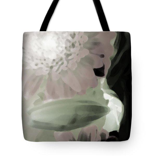 Subterranean Memories 9 - Dreams Tote Bag by Lenore Senior