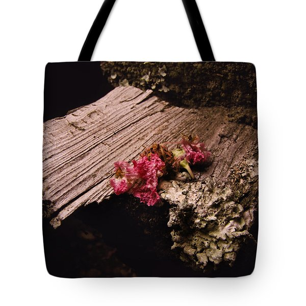 Summer Kisses Tote Bag by Jessica Brawley