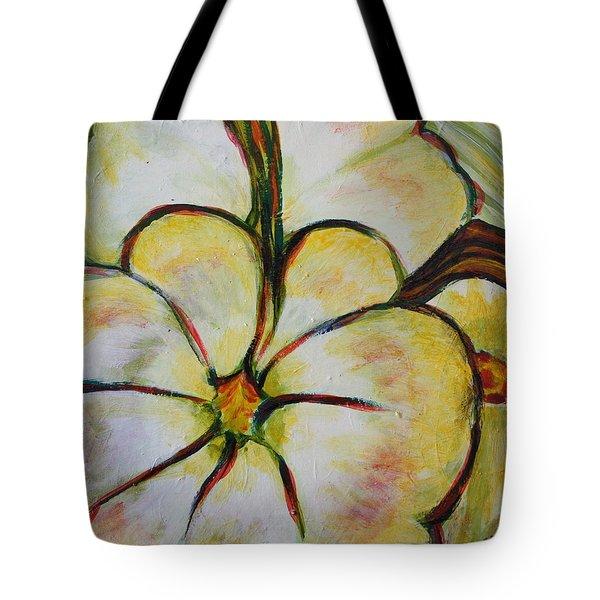 Summer Squash Tote Bag