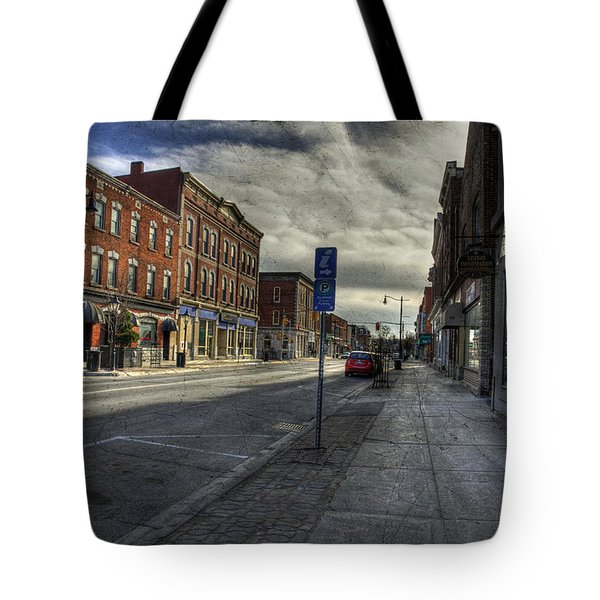 Sunday Afternoon Cannon Practice Tote Bag