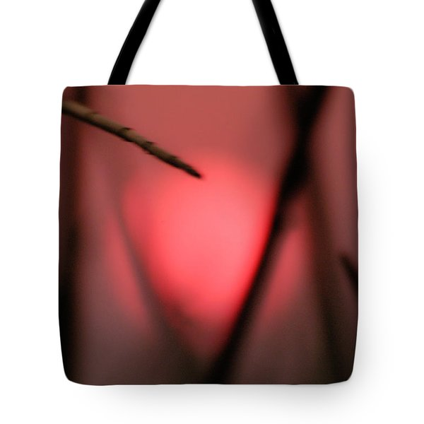 Sungrass Tote Bag