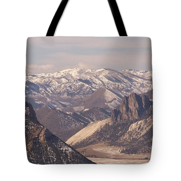 Sunlight Splendor Tote Bag by Dorrene BrownButterfield