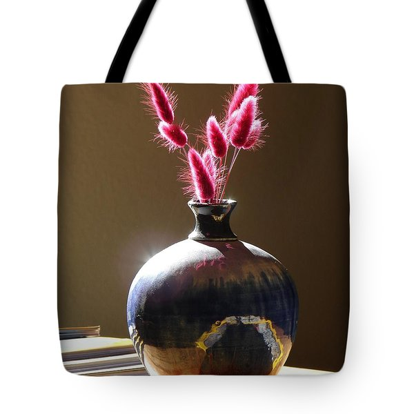 Tote Bag featuring the photograph Sun's Shine by Patrick Witz