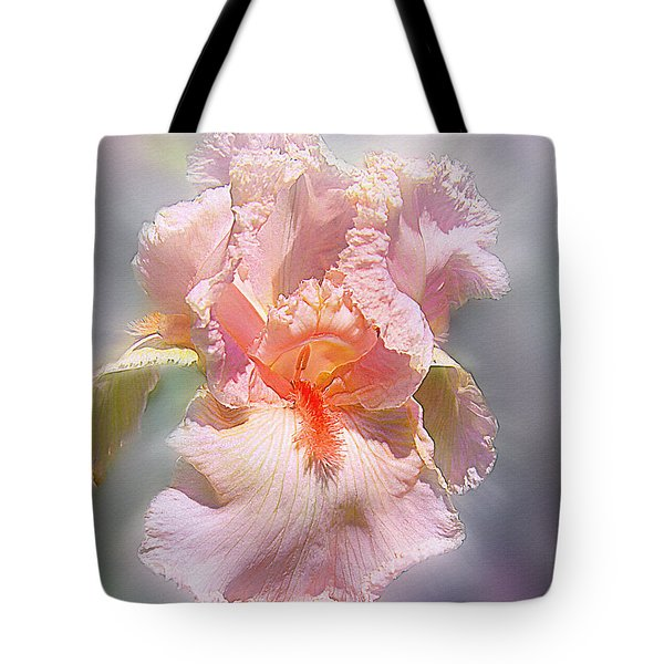 Tote Bag featuring the digital art Sunshine Bliss by Mary Almond