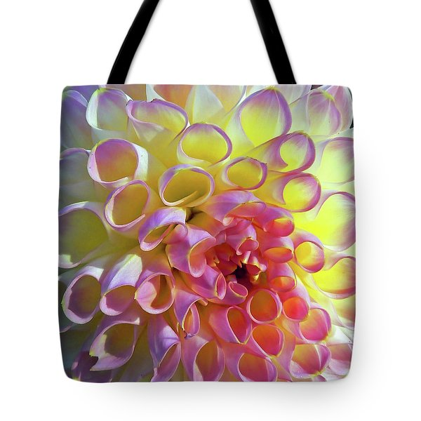 Sweet As Honey Tote Bag