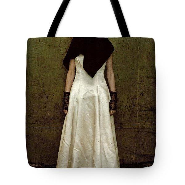 T D D Tote Bag by Pawel Piatek