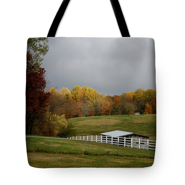 Tote Bag featuring the photograph Take A Deep Breath by EricaMaxine  Price