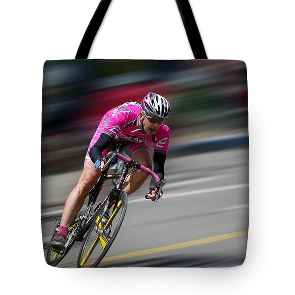Tote Bag featuring the photograph Take It by Vicki Pelham