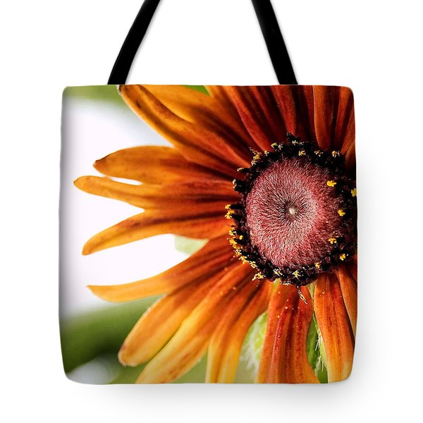 Tequila Sunrise Tote Bag by Susan Smith