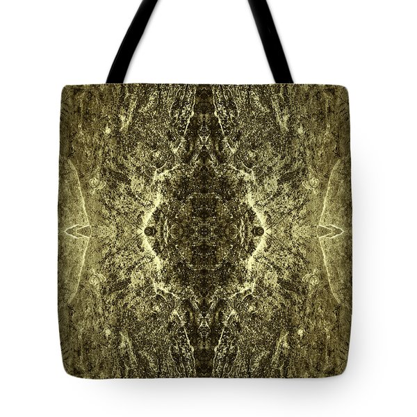 Tessellation No. 4 Tote Bag