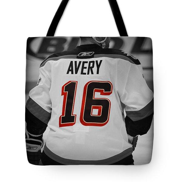 The Avery Tote Bag by Karol Livote