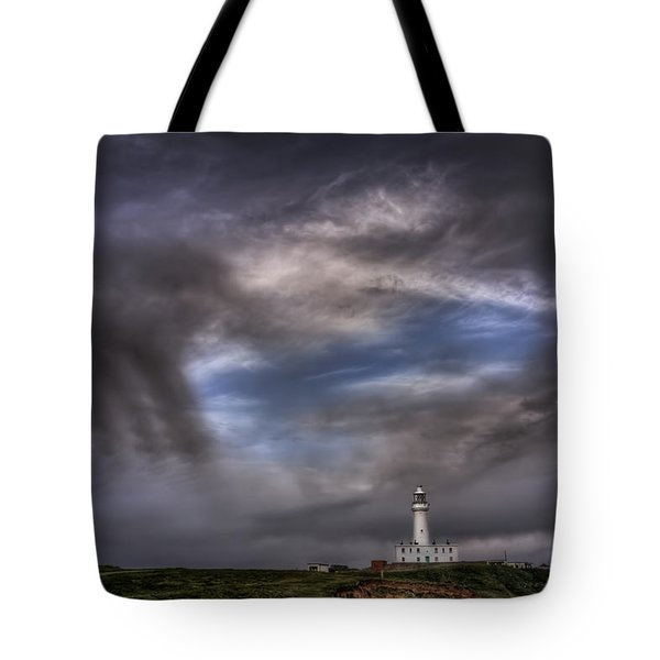 The Call To Arms Tote Bag