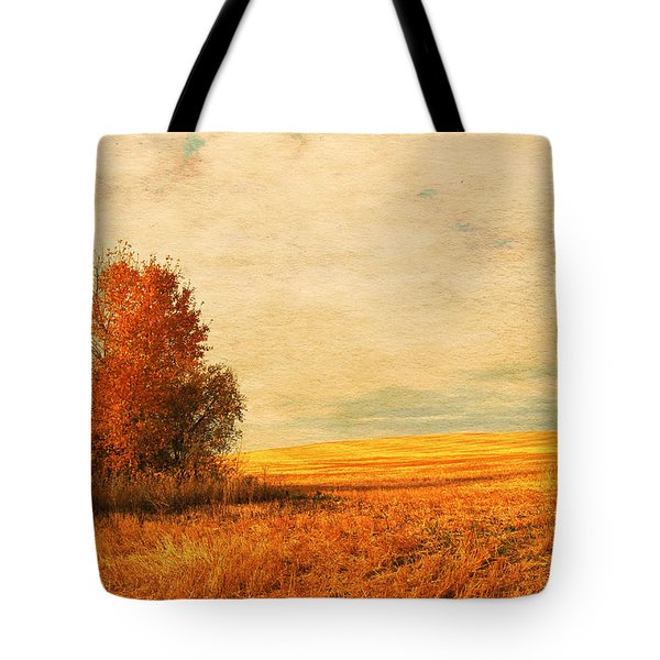 The Careful Breeze  Tote Bag by Jerry Cordeiro