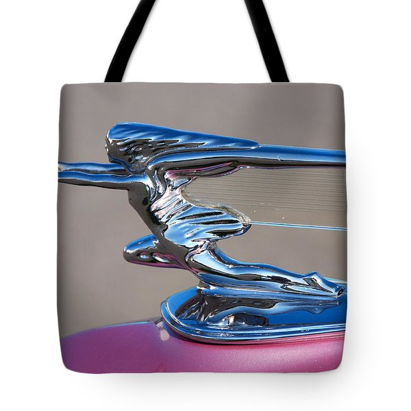 Tote Bag featuring the photograph The Chase Continues... by John Schneider
