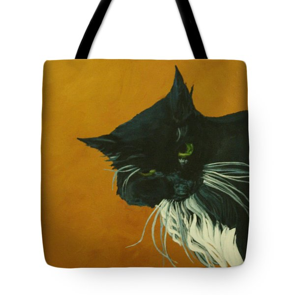 The Doof Tote Bag by Wendy Shoults