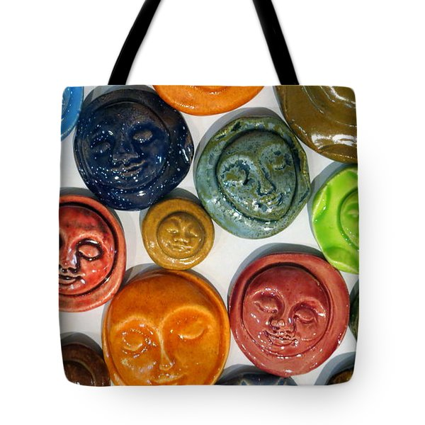 The Dream Stone Collection Tote Bag by Kimberly Castor