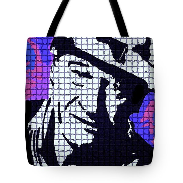 The Duke Tote Bag by Robert Margetts