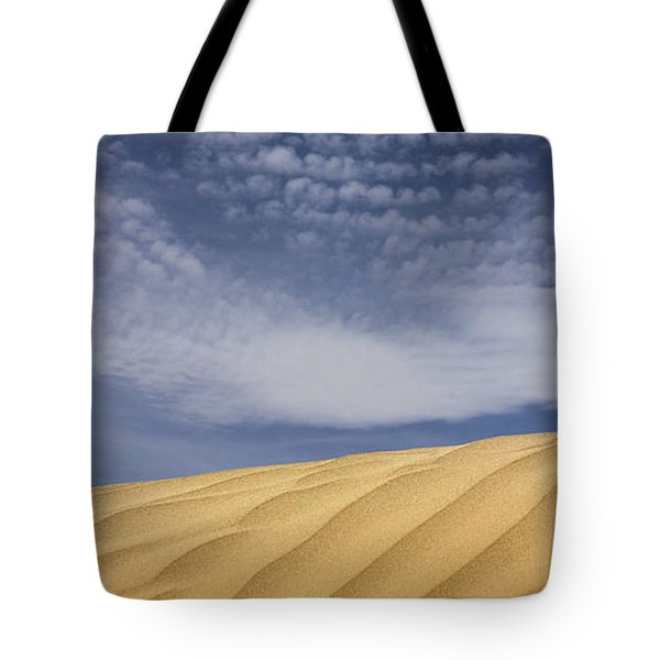 The Dunes 2 Tote Bag by Mike McGlothlen
