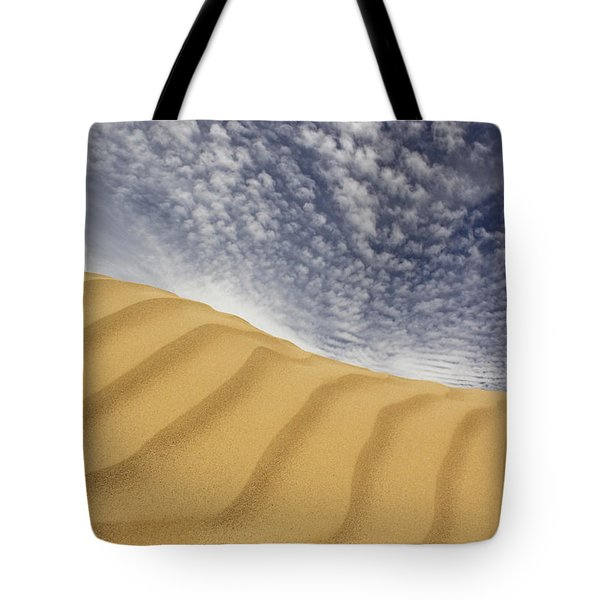 The Dunes Tote Bag by Mike McGlothlen