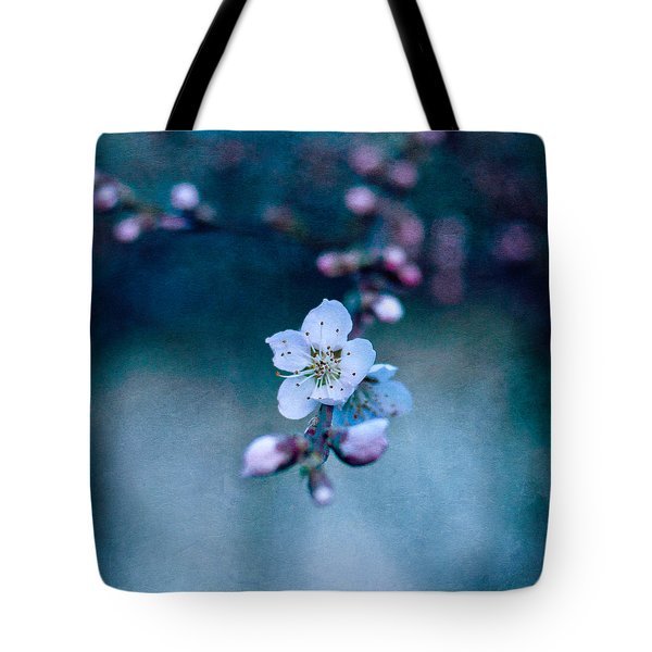 The First Tote Bag by Laura Melis
