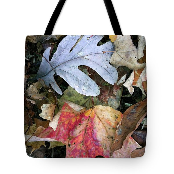 The Gathering Tote Bag by Trish Hale