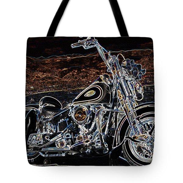 The Great American Getaway Tote Bag