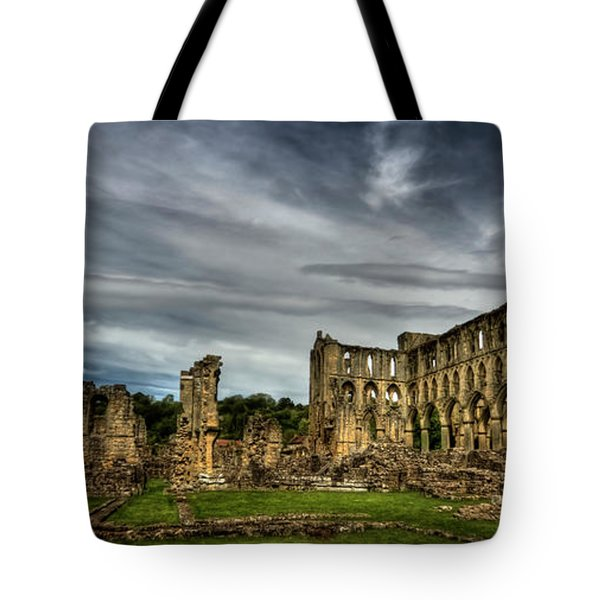 The Holy Ground Tote Bag by Evelina Kremsdorf