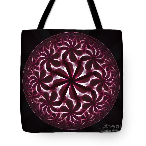 The Hot Ice Tote Bag