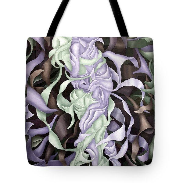 The Huggers Tote Bag