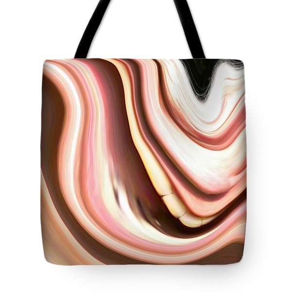 The Laugh Tote Bag by Renate Nadi Wesley