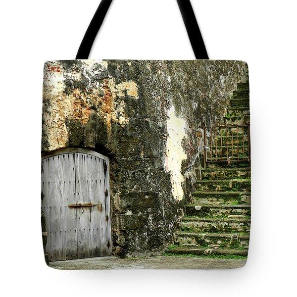 The Leprechaun Vault Tote Bag
