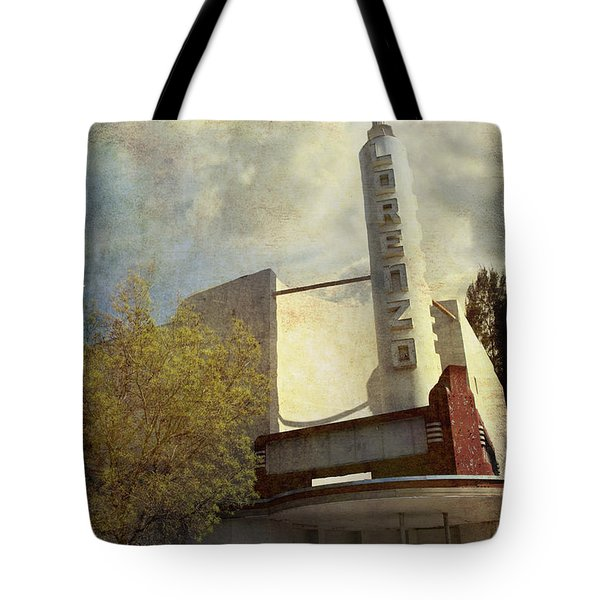 The Lorenzo Tote Bag by Laurie Search