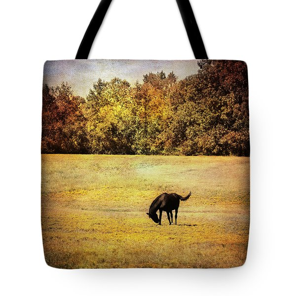The Meadow Tote Bag by Jai Johnson