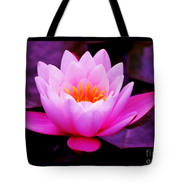 The Mind Of God Tote Bag
