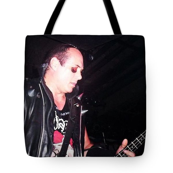 The Misfits 2 Tote Bag