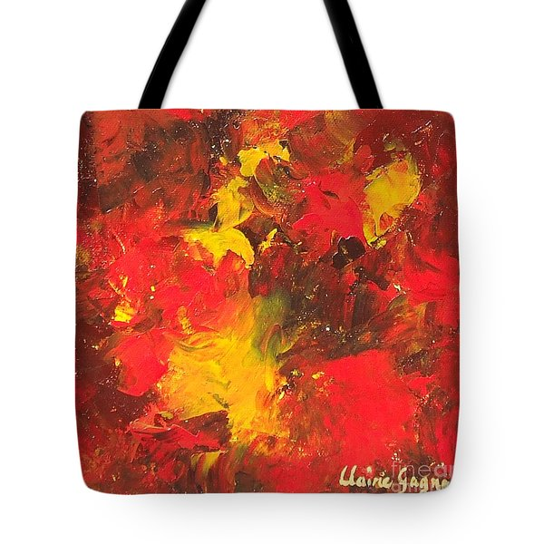 The Old Masters Tote Bag