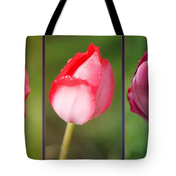The One And Only Tote Bag by Jutta Maria Pusl