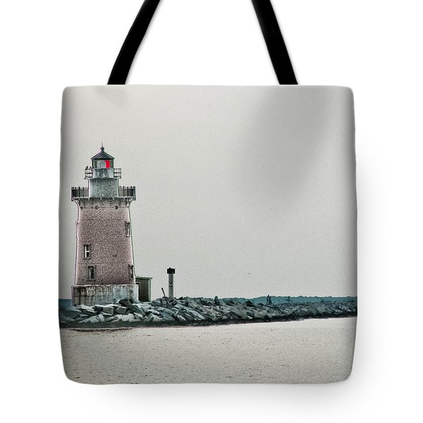 The Phils Are Still My Team Tote Bag by Trish Tritz