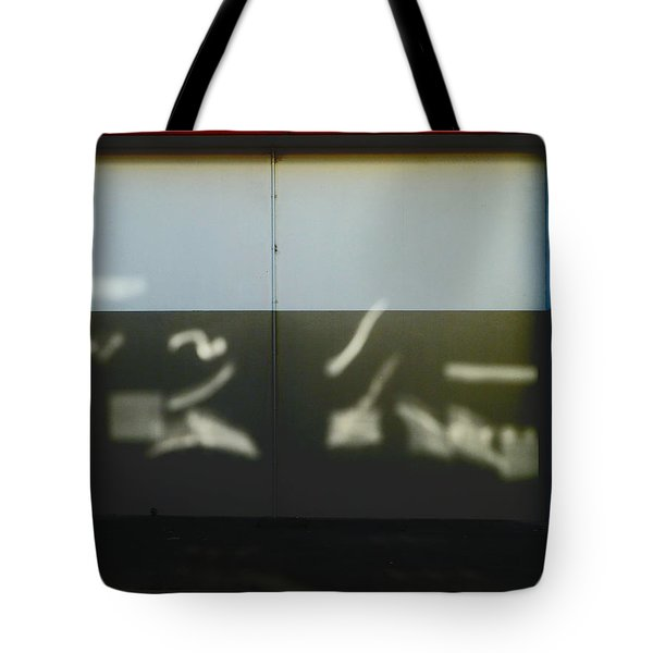 The Picasso Light Tote Bag by Steve Taylor