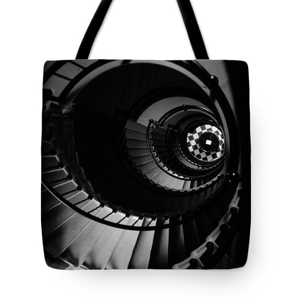 The Ponce De Leon Inlet Light Tote Bag