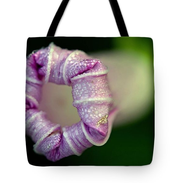 The Possibility Tote Bag by Melanie Moraga