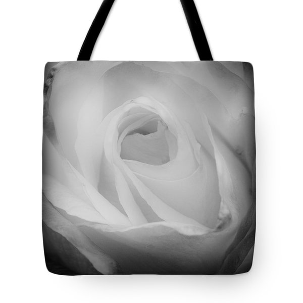 The Princess Diana Rose IIi Tote Bag by David Patterson