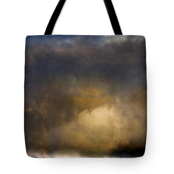 The Reef Tote Bag by Ron Jones