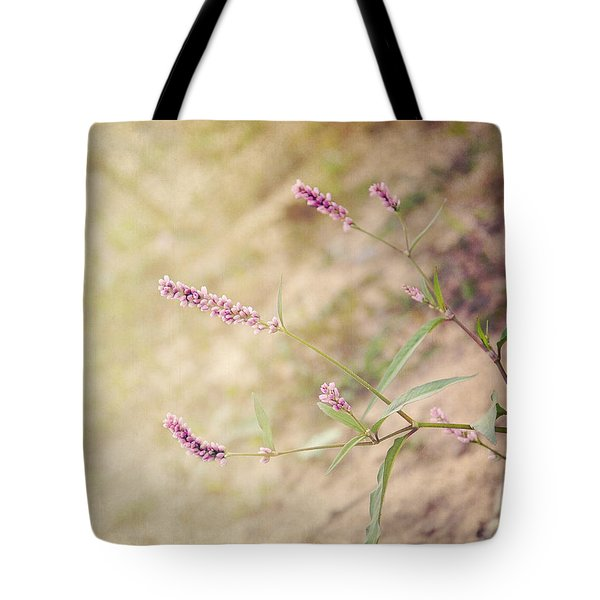 The Simple Things Tote Bag by Jai Johnson