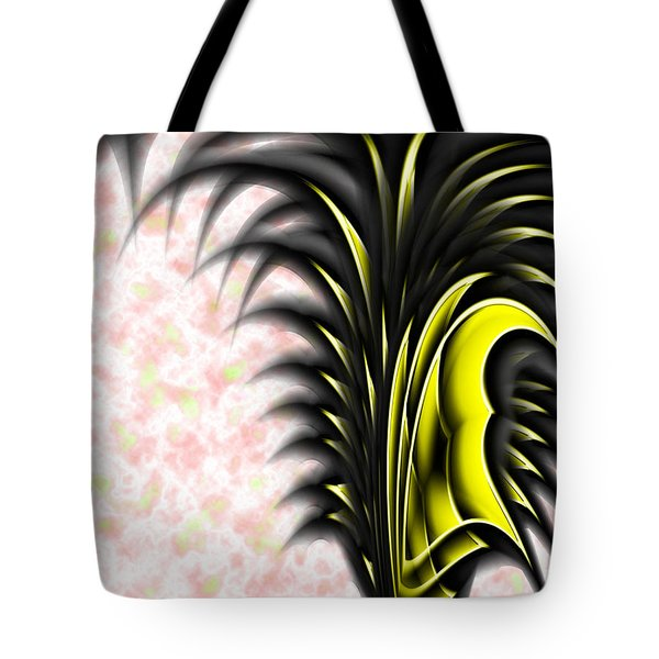 The War Drobe Tote Bag by Christopher Gaston