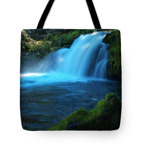 Thee Elusive Beast Tote Bag