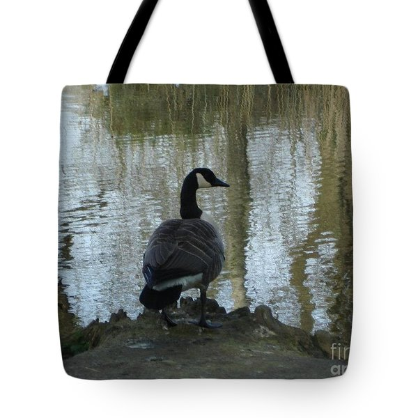 Tote Bag featuring the photograph Thinking Of You by Katy Mei