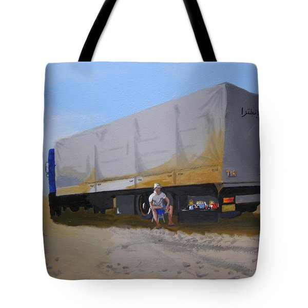 Time For Dinner. Tote Bag